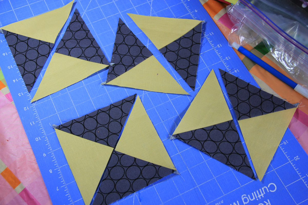 Sewing by Moonlight | Road Trip Quilt Along: Ohio Star : ohio star quilt pattern free - Adamdwight.com