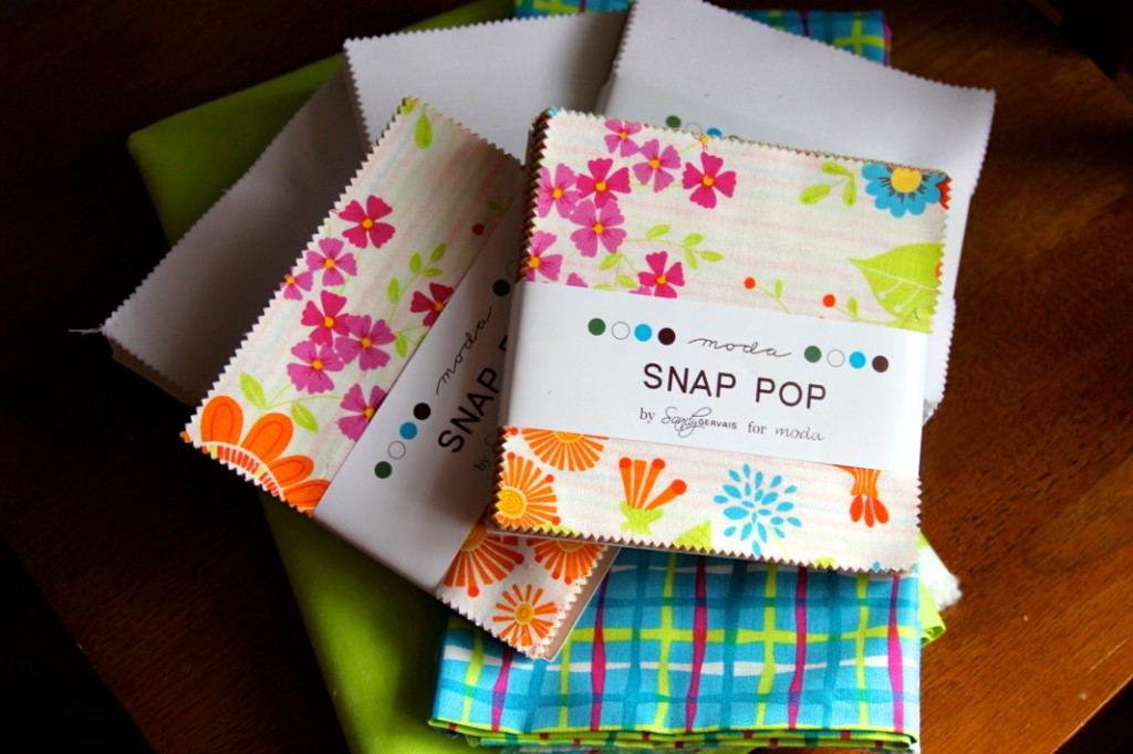 Snap Pop charm packs